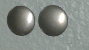 2 pastilles de sablage pour moteur JAGUAR XK