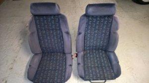 2 sièges avant pour Peugeot 205,   3 portes  VENDU