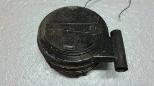 Bloc de chauffage avec ventilateur pour JAGUAR XK 120, MK7. .....TROP TARD...VENDU !....
