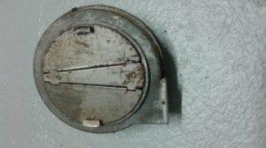 Bloc de chauffage avec ventilateur pour JAGUAR XK 120 OTS    VENDU