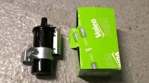 Bobine 12 volts avec résistance référence: 245 000