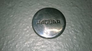 Bouchon d'huile moteur pour JAGUAR  VENDU