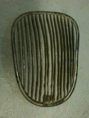 Calandre pour JAGUAR XK 150