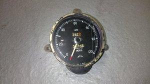 Compteur de vitesse en Miles/heure pour JAGUAR  VENDU