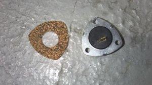 Contact thermostatique pour moteur de ventilateur de JAGUAR  VENDU