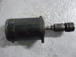 Démarreur pour JAGUAR XK 120 ou MK7