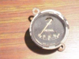 Gauge à essence électrique pour JAGUAR XK 120 ou MK 7 VENDU
