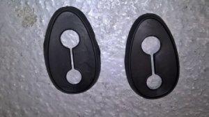 Joint de cabochon de clignotant pour Traction Citroën