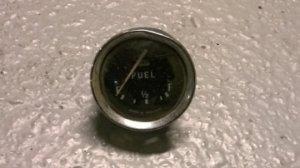 Petrol gauge Jaeger