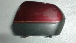 Portière de sacoche droite pour Honda 1100 ST PAN EUROPEAN  VENDUE