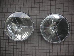 Tripodes LUCAS PF 770 pour JAGUAR XK 120 ou MK 7  VENDU