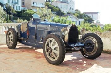 1929 Bugatti 35 B